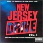 New Jersey Drive Vol. 1 - Soundtra