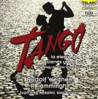 Tango (The Elegy for Those Who Are No Longer)