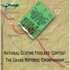 National Oldtime Fiddlers' Contest: The Grand National Championship