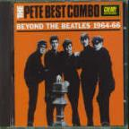 Beyond The Beatles 1963-1968