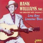 His Greatest Hits, Vol. 2: Long Gone Lonesome Blues