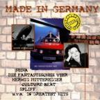 Made In Germany: 16 Greatest Hits