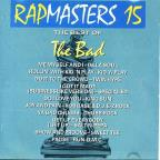 Rapmasters Vol. 15: Best Of The Bad