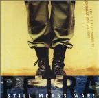 Still Means War