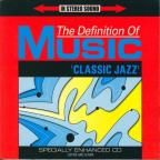 Definition of Music: Classic Jazz
