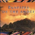 Panpipes of the Andes: Incantations