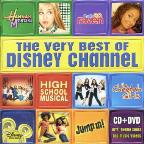 Very Best Of The Disney Channel