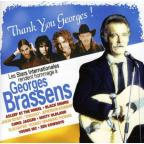 Thank You Georges (Brassens)