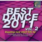 Best Dance 2011, Vol. 2