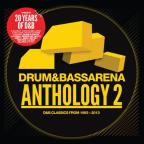 Drum & Bass Arena: Anthology, Vol. 2: D&B Classics From 1993 - 2013