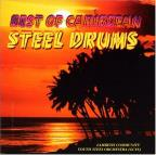 Best of Caribbean Steel Drums