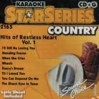 Hits Of Restless Heart: Volume 1