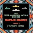 Navajo Chants, Vol. 1: Pow Wow Songs