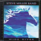 Wide River (Remastered
