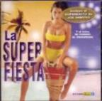 Super Fiesta, La! Medley Tropical