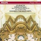 Bach: Preludes and Fugues, etc / Daniel Chorzempa