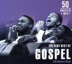 Very Best of Gospel: 50 Greatest Hits