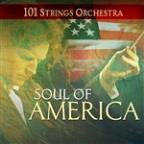 Soul Of America - 101 Strings Orchestra