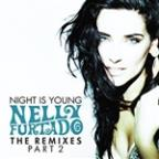 Night Is Young (The Remixes Part 2)