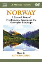 Grieg: Norway Musical Journey