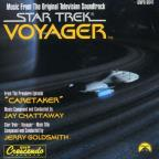 Star Trek Voyager: The Caretaker
