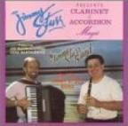 Clarinet & Accordion Magic