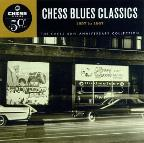 Chess Blues Classics: 1957-1967