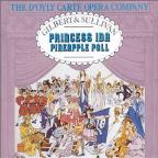 Gilbert & Sullivan: Princess Ida, Pineapple Poll