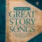 Sing Me A Story: Great Story Songs