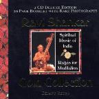 Spiritual Music Of India: Ragas For Meditation