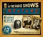 Old Time Radio:Mystery