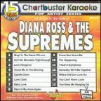 Pro Artist: Diana Ross & The Supremes Karaoke