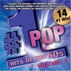 #1 Pop Hits Of The 60'S: Vol. 1