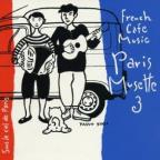 French Cafe Music Paris Musette 3
