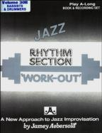 Jazz Rhythm Section Work-Out