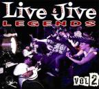 Live & Jive Legends, Vol. 2