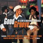 Good Groove: 20 Club &amp; Warehouse Classics