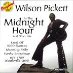 In the Midnight Hour &amp; Other Hits