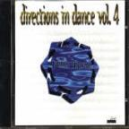 Directions In Dance V.4-james Ingram