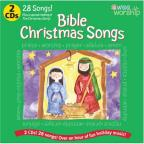 Wee Worship: Bible Christmas