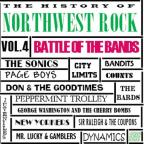 History of Northwest Rock, Vol. 4: Battle of the Bands