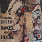 Authentic Indian Dances &amp; Fo