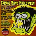 Garage Band Halloween