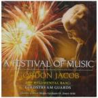 Gordon Jacob: A Festival of Music