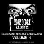 Housecore Records Compilation, Vol. 1