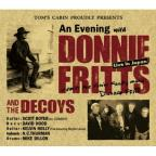 Evening With Donnie Fritts & Decoys