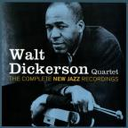 Complete New Jazz Recordings