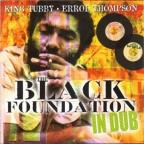 Black Foundation in Dub