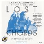 Lost Chords: White Musicians & Their Contribution To Jazz 1915-1945