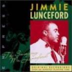 Swinging Mr. Lunceford